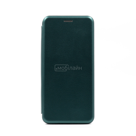 BookCase iPhone 7 Plus sovr dark green (360°)