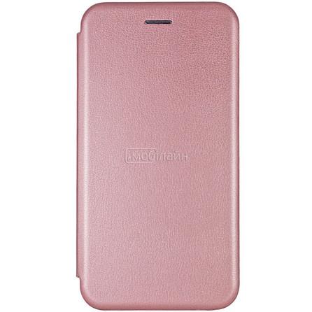 BookCase Xiaomi Redmi 9T sovr /Poco M3 rose gold (360)