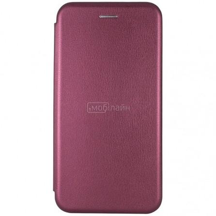 BookCase Xiaomi Redmi Note 4X bordo (360)