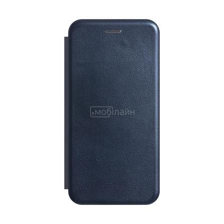 BookCase Xiaomi Redmi 9T shd/Poco M3 dark blue (360)