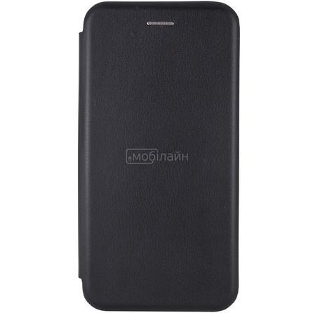 BookCase Xiaomi Redmi Note 10 5G black (360)