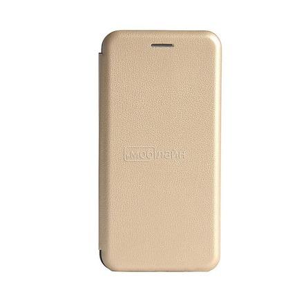 BookCase Xiaomi Redmi Note 10 5G gold (360)