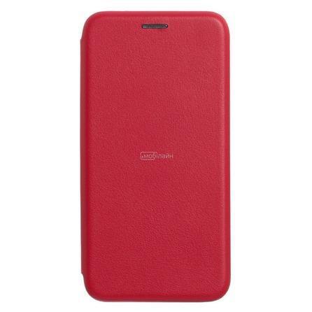 BookCase Samsung A125 shd red (360) A125