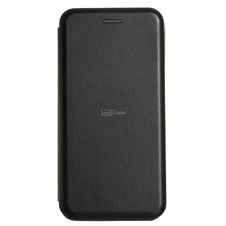 BookCase Samsung A125 shd black (360) A12