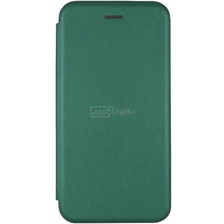 BookCase Samsung A105/M105 dark green (360) A10/M10 2019