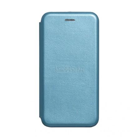 BookCase Samsung A105/M105 sky blue (360) A10/M10 2019