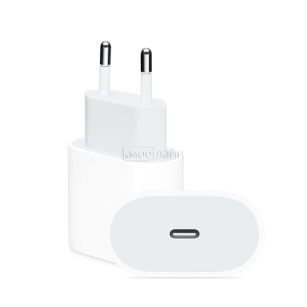 СЗУ USB-C Apple 20W Power Adapter <OR> (A2347)