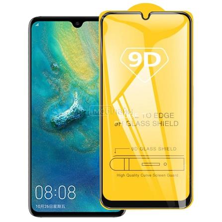 GLASS 5D/9D/11D Samsung A032  black OEM (A03s)