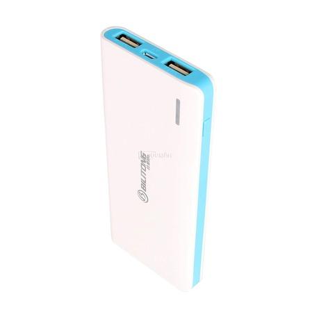 Power Bank Bilitong BLT-Y058 (5600 Mah) white&blue