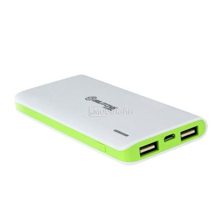 Power Bank Bilitong BLT-Y058 (5600 Mah) white&green