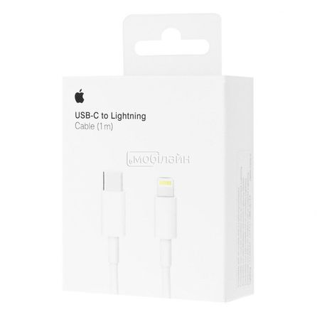 USB-C PD Cable Type-C to Lighting  (A1703) 1m OR