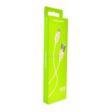 USB-L TORNADO C1 (2.1A/1.2m) Lightning white