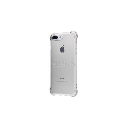 Силикон противоударный WXD iPhone 7/8 Plus clear