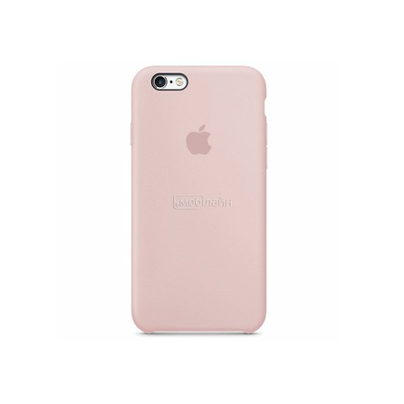Apple iPhone 6/6S pink sand Silicone LQ