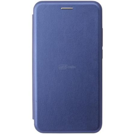 BookCase Xiaomi Redmi 6A dark blue (360)