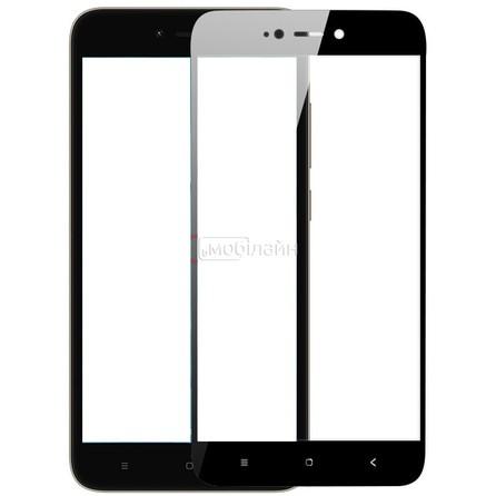 GLASS 3\4D Xiaomi Mi A3  black OEM