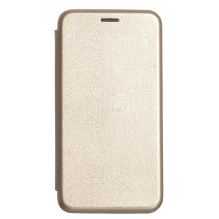 BookCase Xiaomi Redmi Note 9 gold (360)