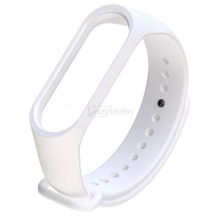 Ремешок Xiaomi Mi Band 3/4 LQ white