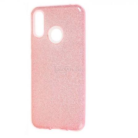 Накладка GLITTER Xiaomi Redmi Note 8 Pro pink